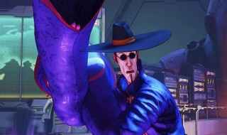 F.A.N.G, el último personaje confirmado para Street Fighter V