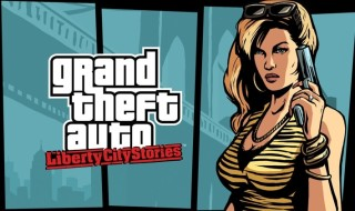 Grand Theft Auto: Liberty City Stories disponible para iOS