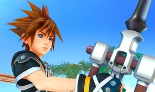 Nuevo gameplay de Kingdom Hearts III desde la Jump Festa 2015