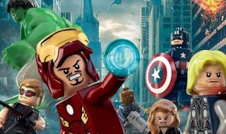 Las diferentes localizaciones de LEGO Marvel Vengadores, en vídeo