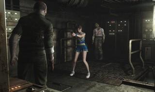 Resident Evil 0 HD ya tiene fecha de lanzamiento