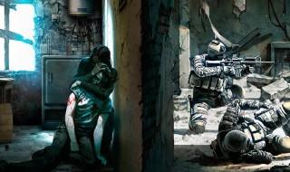 La nueva inteligencia artificial de This War of Mine: The Little Ones