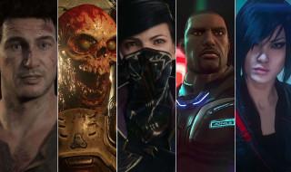 Los videojuegos más esperados de 2016