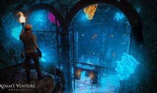 Anunciado Adam's Venture: Origins para Xbox One, PS4 y PC