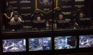 Activision compra la Major League Gaming (MLG)