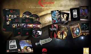 Anunciado el recopilatorio Revolution: the 25th Anniversary Collection para PC