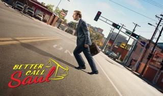 El 15 de febrero se estrena la segunda  temporada de Better Call Saul, primer trailer