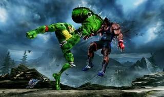 La tercera temporada de Killer Instinct llegará en marzo a Xbox One y PC