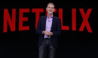 Netflix llega de una tacada a 130 nuevos países