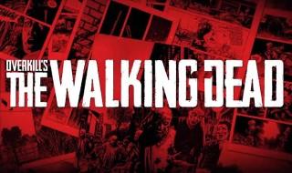 Overkill's The Walking Dead se retrasa hasta 2017
