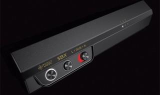 Ya a la venta la tarjeta de sonido externa Sound BlasterX G5 compatible con PC, PS4 y Xbox One