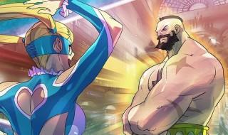 Los modos de juego de Street Fighter V