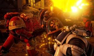 Anunciado Warhammer 40.000: Eternal Crusade