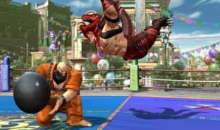 The King of Fighters XIV presenta a un nuevo luchador y confirma a otros tres