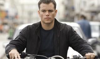Primer trailer de Jason Bourne