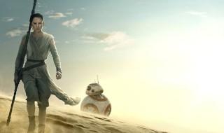 Empieza la producción de Star Wars: Episodio VIII