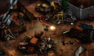 Anunciado Postal Redux para PS4 y PC