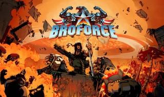 Broforce será uno de los juegos de Playstation Plus en marzo