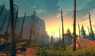 Las notas de Firewatch en las reviews de la prensa