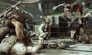 Requisitos de Gears of War: Ultimate Edition en PC