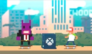 OlliOlli 2 y Not a Hero, camino de Xbox One