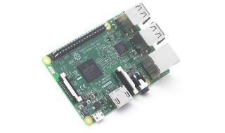 Anunciada la Raspberry Pi 3
