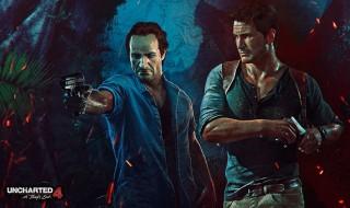 Trailer de la historia de Uncharted 4: A Thief's End