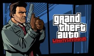 GTA: Liberty City Stories ya disponible para Android