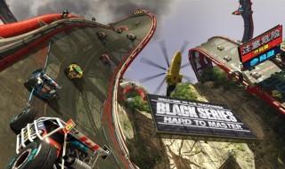 Habrá beta abierta de Trackmania Turbo este viernes