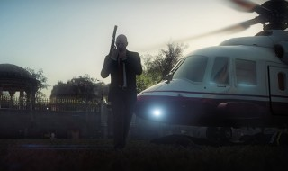 Disponible el parche 1.03 para Hitman