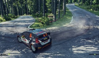 El 1 de abril llega a las tiendas WRC 5 eSports Edition
