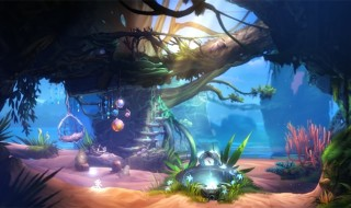 Ori and the Blind Forest: Definitive Edition disponible el 11 de marzo