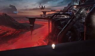 Borde Exterior, el primer DLC de Star Wars: Battlefront, en vídeo