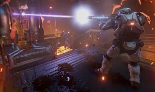 La beta cerrada de Doom irá del 1 al 4 de abril