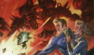 Automatron, primer DLC para Fallout 4, disponible el 22 de marzo