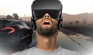 Project Cars tendrá soporte para Oculus Rift a finales de mes
