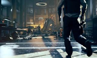 Nuevo trailer cinemático de Quantum Break al ritmo de Nirvana