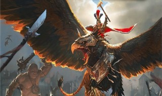 Total War: Warhammer se retrasa un mes y estos son sus requisitos