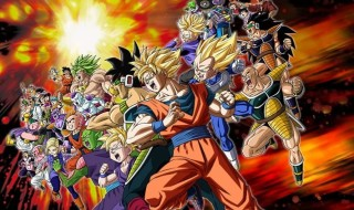 Disponible un nuevo parche de contenido para Dragon Ball Z Extreme Butoden