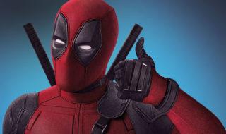 Deadpool se resiste a dejar de ser la película más descargada de la semana