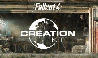 Los mods de Fallout 4 llegan oficialmente a PC; a Xbox One en mayo y a PS4 en junio