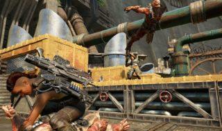 Escalation, un nuevo modo para el multijugador de Gears of War 4
