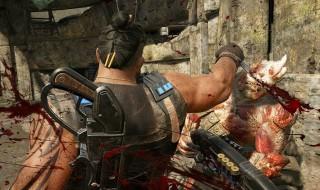 Abundante gameplay de la beta multijugador de Gears of War 4