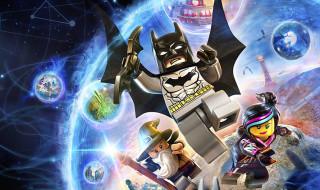 Lego Dimensions llegará a España en septiembre