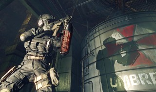 Umbrella Corps se retrasa hasta junio