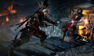 Ya disponible la demo alpha de Nioh