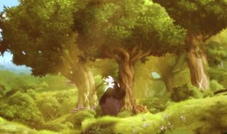 La versión para PC de Ori and the Blind Forest: Definitive Edition disponible el 27 de abril