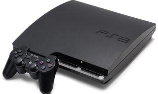 PS3 actualiza su firmware a la versión 4.80