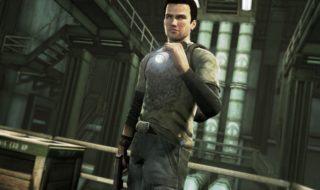 Shadow Complex Remastered llegará a PS4 el 3 de mayo