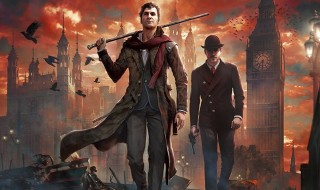 15 minutos de gameplay de Sherlock Holmes: The Devil's Daughter